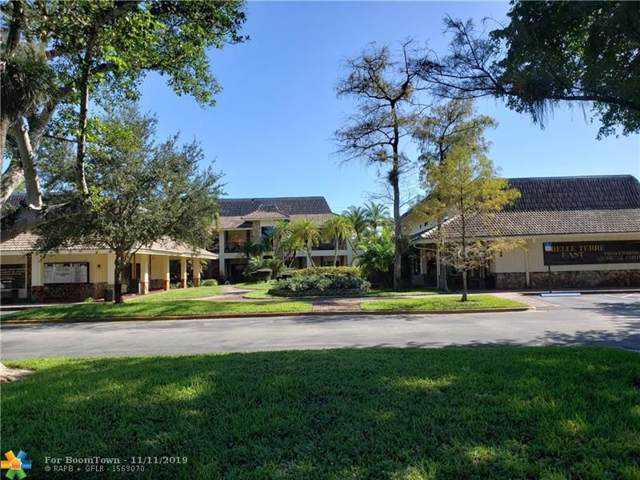 2929 N University Drive #104, Coral Springs, FL 33071 (MLS #F10202329) :: Castelli Real Estate Services