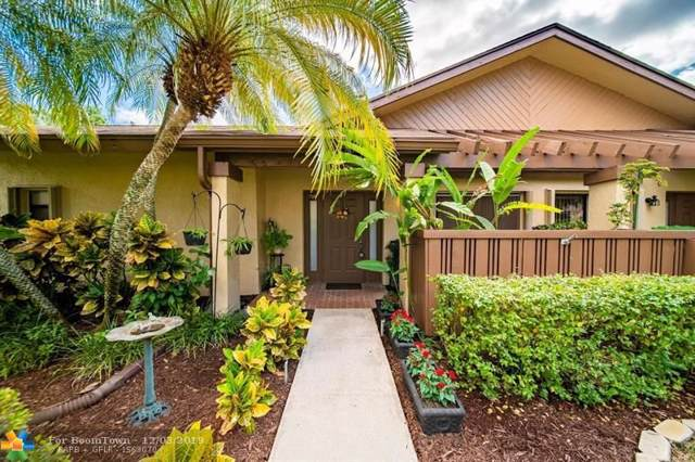 3959 D Cocoplum 3959-D, Coconut Creek, FL 33066 (MLS #F10202633) :: Berkshire Hathaway HomeServices EWM Realty