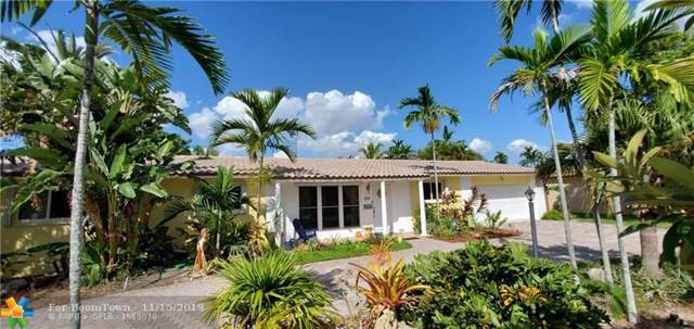 428 N Crescent Dr, Hollywood, FL 33021 (MLS #F10202741) :: Berkshire Hathaway HomeServices EWM Realty