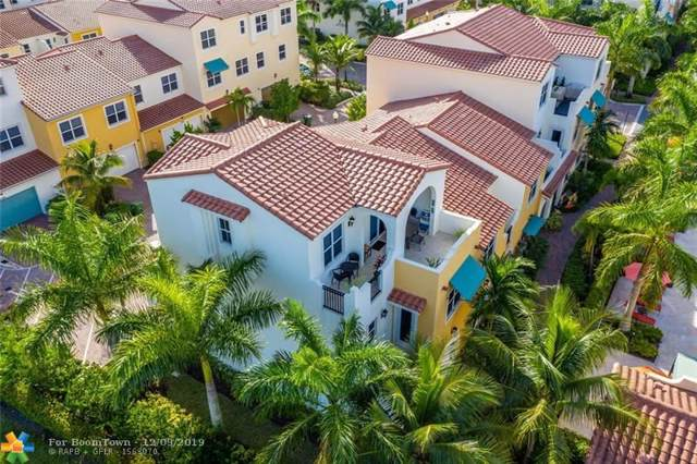 12403 NW 17 Manor, Pembroke Pines, FL 33028 (MLS #F10205257) :: RICK BANNON, P.A. with RE/MAX CONSULTANTS REALTY I