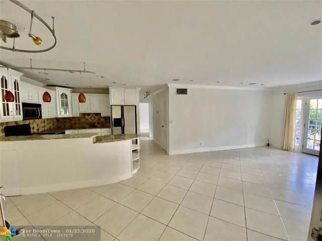 6427 Bay Club Dr #4, Fort Lauderdale, FL 33308 (MLS #F10206140) :: The Paiz Group