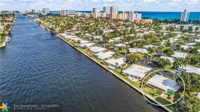 1431 S Ocean Blvd #25, Lauderdale By The Sea, FL 33062 (MLS #F10206456) :: Green Realty Properties