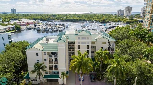 1050 Seminole Dr 3B, Fort Lauderdale, FL 33304 (MLS #F10206485) :: Green Realty Properties