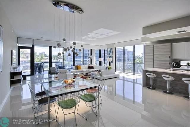 60 Hendricks Isle #301, Fort Lauderdale, FL 33301 (#F10207339) :: Posh Properties