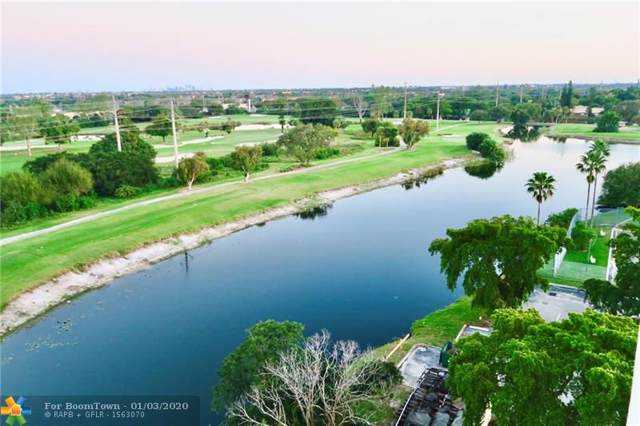 4164 Inverrary Dr #902, Lauderhill, FL 33319 (MLS #F10209148) :: The O'Flaherty Team