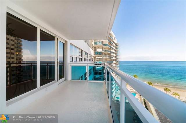3430 Galt Ocean Dr #1111, Fort Lauderdale, FL 33308 (MLS #F10210167) :: Castelli Real Estate Services