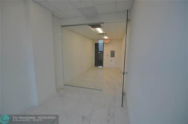 800 SE 4th Ave 810B, Hallandale, FL 33009 (MLS #F10211129) :: Berkshire Hathaway HomeServices EWM Realty