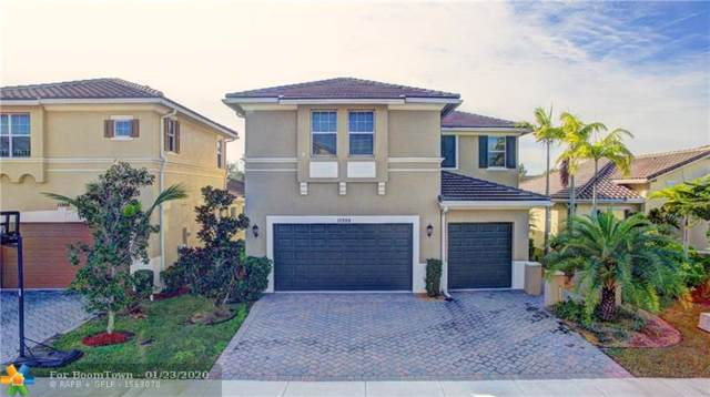 11988 NW 82nd Street, Parkland, FL 33067 (MLS #F10212628) :: Green Realty Properties