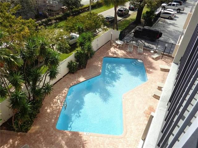 1625 SE 10th Ave #407, Fort Lauderdale, FL 33316 (#F10213368) :: Ryan Jennings Group