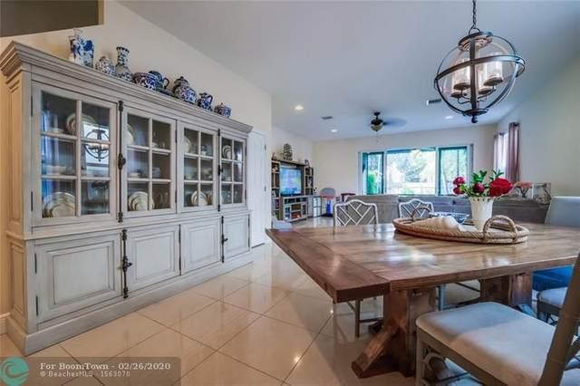 1139 NE 3rd Ave, Fort Lauderdale, FL 33304 (MLS #F10213517) :: Green Realty Properties