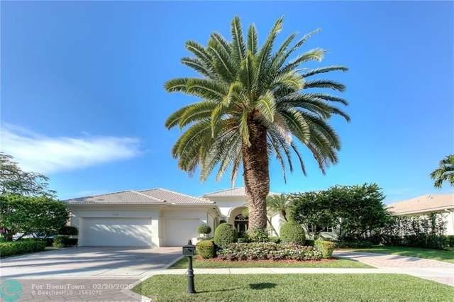 10941 Hawks Vista St, Plantation, FL 33324 (MLS #F10214513) :: Laurie Finkelstein Reader Team