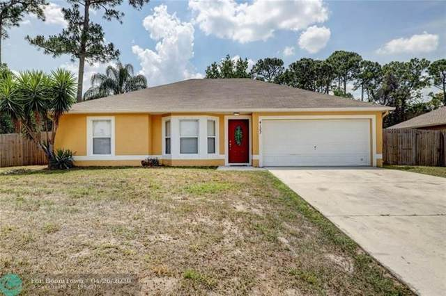 4122 SW Ragen St, Port Saint Lucie, FL 34953 (#F10216069) :: Ryan Jennings Group