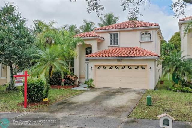 2504 Cardamon Ave, Cooper City, FL 33026 (MLS #F10217307) :: Green Realty Properties