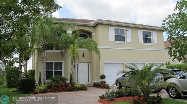 10434 SW 54th St, Cooper City, FL 33328 (MLS #F10218951) :: Laurie Finkelstein Reader Team