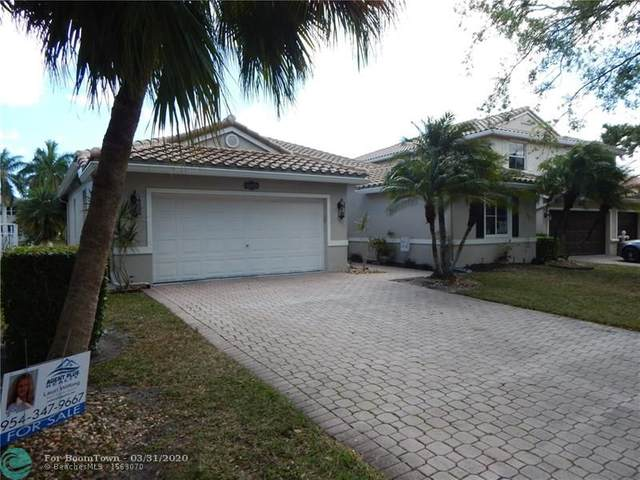 5350 NW 49th St, Coconut Creek, FL 33073 (MLS #F10222974) :: Castelli Real Estate Services