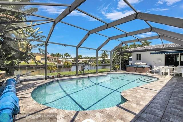 5811 Bayview Dr, Fort Lauderdale, FL 33308 (MLS #F10227847) :: Lucido Global
