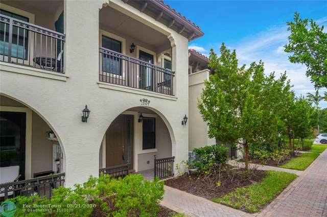 12577 NW 32nd Mnr #12577, Sunrise, FL 33323 (MLS #F10228107) :: THE BANNON GROUP at RE/MAX CONSULTANTS REALTY I