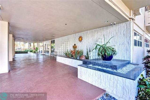 3333 NE 34th St #1518, Fort Lauderdale, FL 33308 (#F10228409) :: Ryan Jennings Group