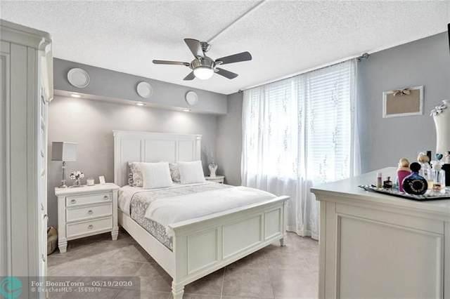 1050 SE 15th St #509, Fort Lauderdale, FL 33316 (MLS #F10228680) :: Castelli Real Estate Services