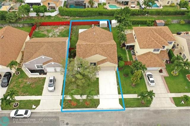 23067 Sunfield Dr, Boca Raton, FL 33433 (MLS #F10229831) :: Berkshire Hathaway HomeServices EWM Realty