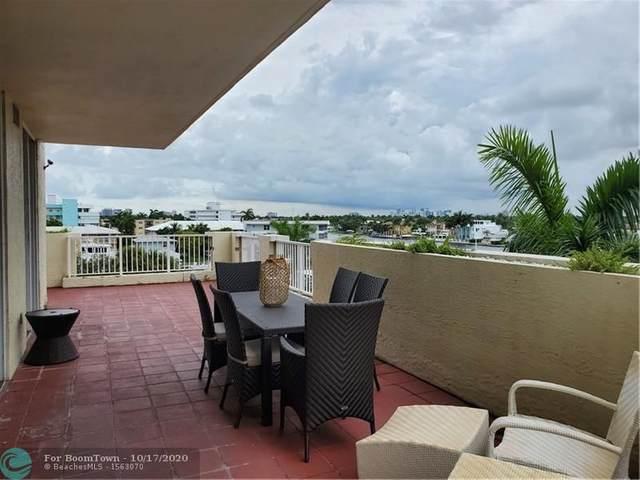 3020 NE 32ND AVE #418, Fort Lauderdale, FL 33308 (#F10231859) :: Posh Properties