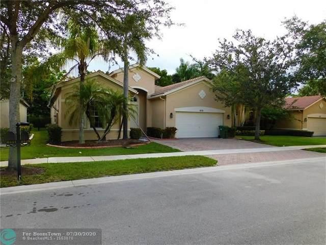 4439 W Whitewater Ave, Weston, FL 33332 (MLS #F10232232) :: Green Realty Properties