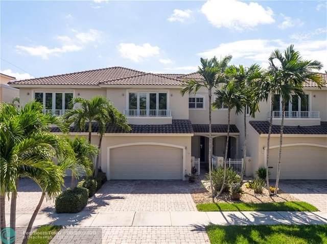 1306 NE 26th Ave, Fort Lauderdale, FL 33304 (#F10233356) :: The Rizzuto Woodman Team