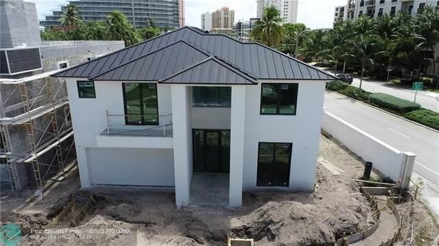 3400 NE 25th St, Fort Lauderdale, FL 33305 (#F10234278) :: Ryan Jennings Group