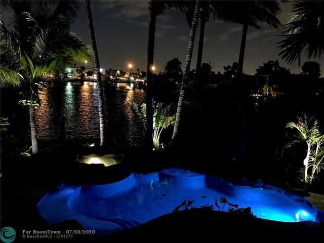 2439 NE 22nd Ter, Fort Lauderdale, FL 33305 (MLS #F10235234) :: Green Realty Properties