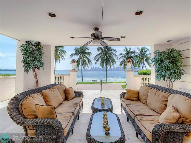 5311 Fisher Island Dr #5311, Miami, FL 33109 (MLS #F10236685) :: Berkshire Hathaway HomeServices EWM Realty
