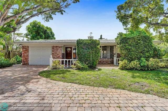 3000 NE 4th Ave, Wilton Manors, FL 33334 (MLS #F10237129) :: The Jack Coden Group