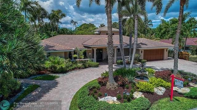 2644 NE 37th Dr, Fort Lauderdale, FL 33308 (MLS #F10237184) :: Berkshire Hathaway HomeServices EWM Realty