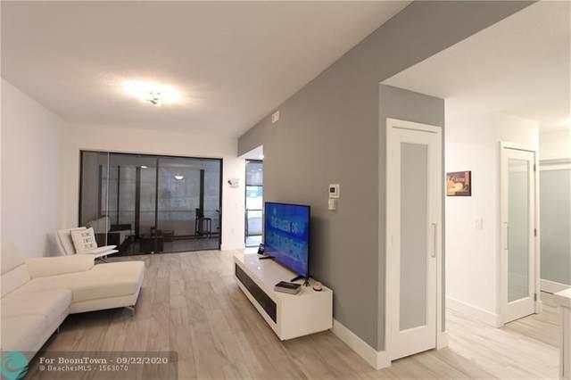 7535 La Paz Blvd #109, Boca Raton, FL 33433 (MLS #F10239124) :: Berkshire Hathaway HomeServices EWM Realty