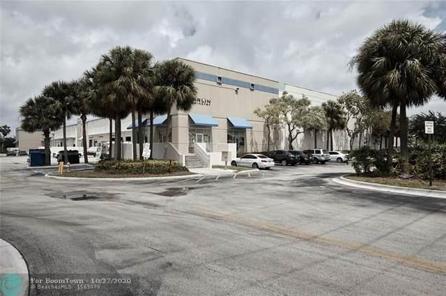 2551 SW 39th St, Fort Lauderdale, FL 33312 (MLS #F10239447) :: Berkshire Hathaway HomeServices EWM Realty
