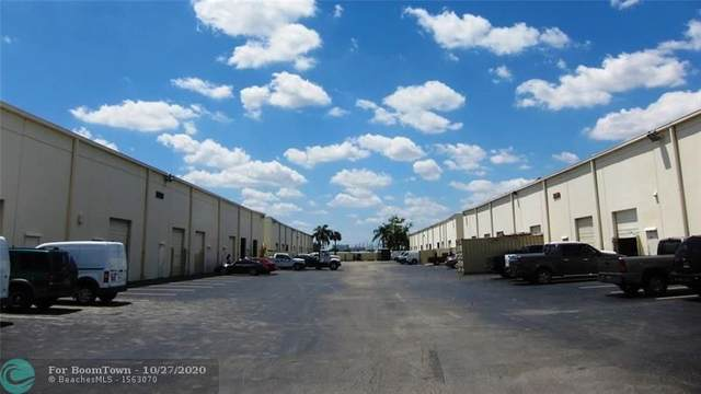 5000 Oakes Rd, Davie, FL 33314 (MLS #F10239459) :: Berkshire Hathaway HomeServices EWM Realty