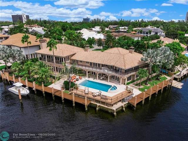 101 Compass Ln, Fort Lauderdale, FL 33308 (MLS #F10240017) :: The Howland Group