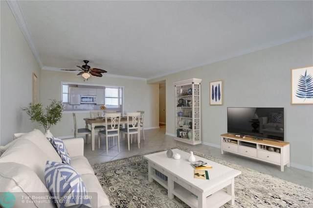 1900 S Ocean Dr #805, Fort Lauderdale, FL 33316 (MLS #F10240551) :: Berkshire Hathaway HomeServices EWM Realty