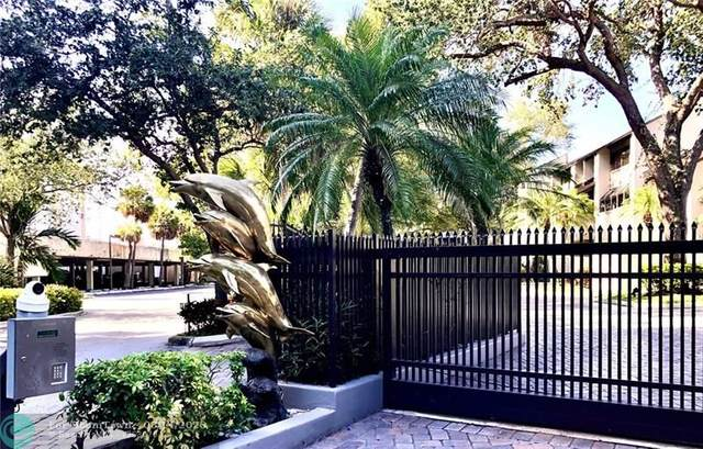 9 Portside 9B, Fort Lauderdale, FL 33316 (MLS #F10240815) :: Green Realty Properties