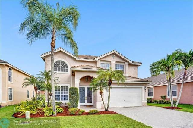 12237 Glenmore Dr, Coral Springs, FL 33071 (#F10242087) :: The Rizzuto Woodman Team