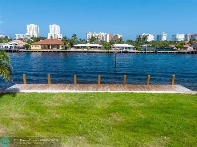 2750 SE 9th St Lot 1, Pompano Beach, FL 33062 (MLS #F10242381) :: Berkshire Hathaway HomeServices EWM Realty