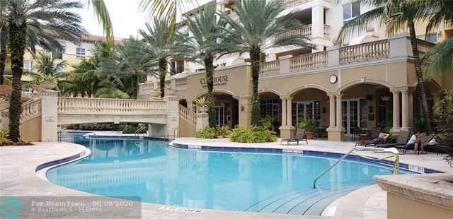 16100 Emerald Estates Dr. #296, Weston, FL 33331 (MLS #F10242783) :: Berkshire Hathaway HomeServices EWM Realty