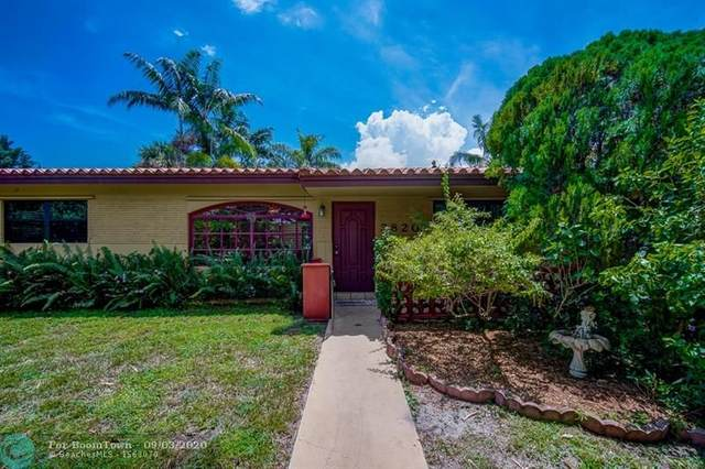 3820 Garfield St, Hollywood, FL 33021 (MLS #F10244855) :: THE BANNON GROUP at RE/MAX CONSULTANTS REALTY I