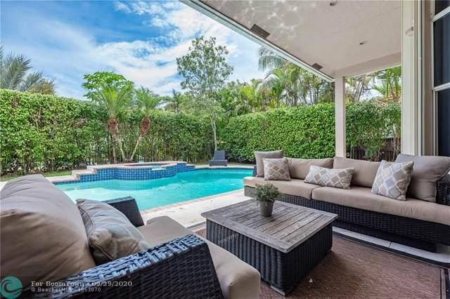 288 Landings Blvd, Weston, FL 33327 (MLS #F10246278) :: Berkshire Hathaway HomeServices EWM Realty