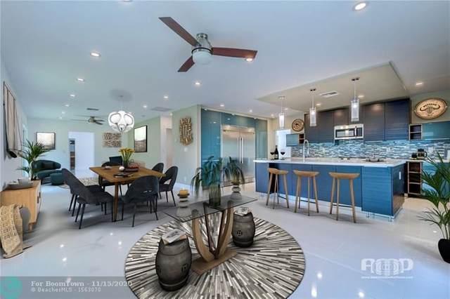 1725 NE 17th Ter, Fort Lauderdale, FL 33305 (MLS #F10246794) :: Castelli Real Estate Services