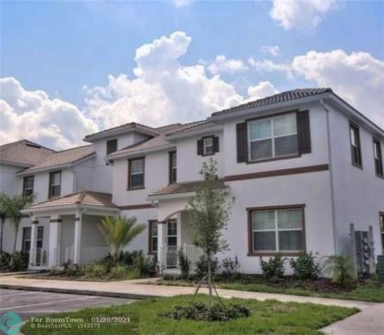 4838 Lullaby Ln, Other City - In The State Of Florida, FL 34746 (MLS #F10248232) :: Green Realty Properties