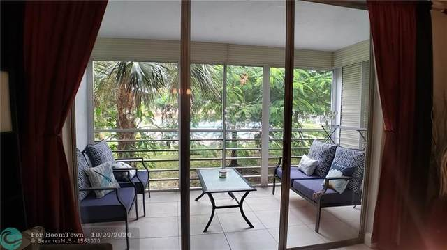 3001 NW 48th Ave #233, Lauderdale Lakes, FL 33313 (#F10248596) :: The Rizzuto Woodman Team