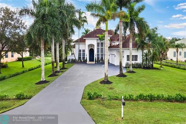 11600 NW 6th Pl, Plantation, FL 33325 (MLS #F10250605) :: United Realty Group
