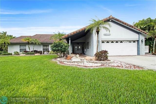 5040 SW 168th Ave, Southwest Ranches, FL 33331 (MLS #F10251916) :: Patty Accorto Team