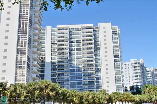 2715 N Ocean Blvd 9B, Fort Lauderdale, FL 33308 (MLS #F10252454) :: Green Realty Properties