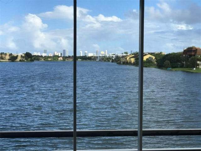447 NE 195th St #221, Miami, FL 33179 (MLS #F10252497) :: Green Realty Properties